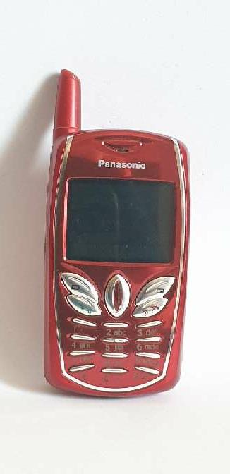 Imagen Panasonic G51M