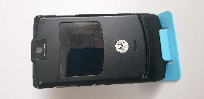 Imagen Motorola V3 x 2