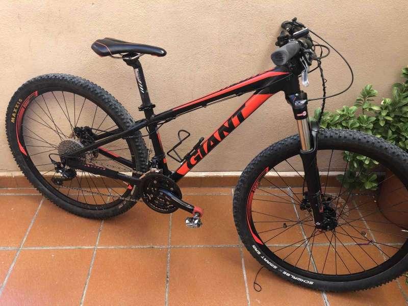 Imagen producto Bicicleta NUEVA 1