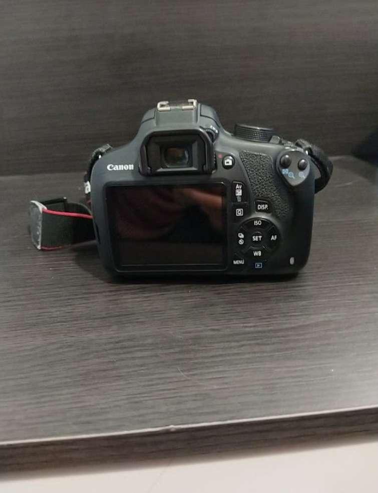 Imagen producto Cámara profesional Canon EOS1200D 3