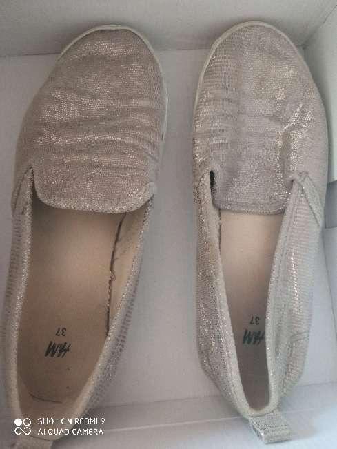 Imagen zapatos de h&m