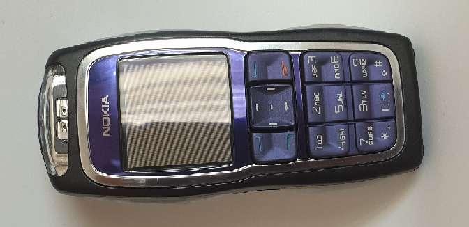 Imagen Nokia 3220