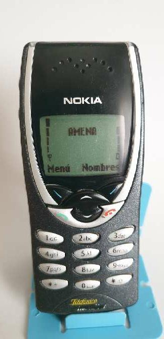 Imagen Nokia 8210 x 2