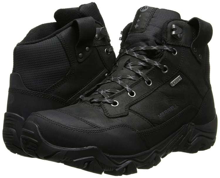 Imagen Botas Térmicas Merrell Polarand Rove Winter Boots Waterproof