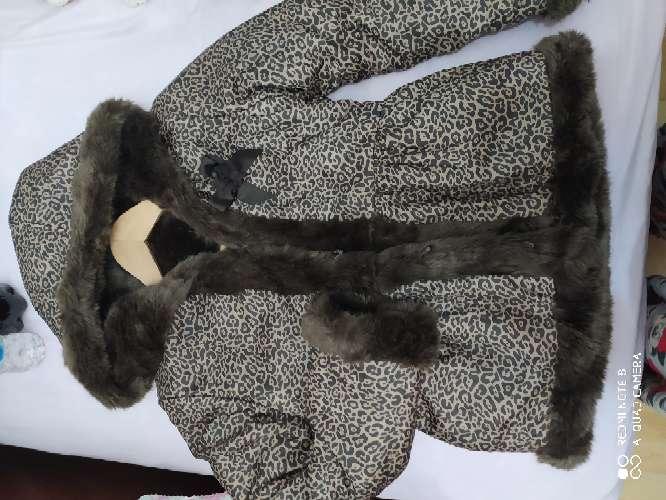 Imagen abrigo niña 9/10
