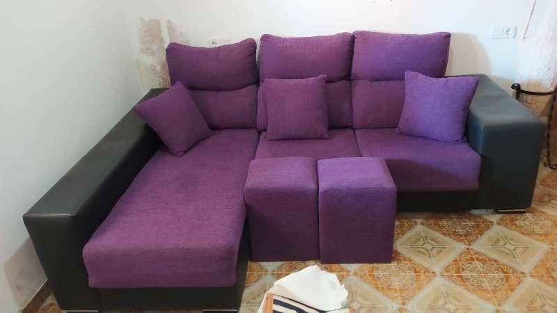 Imagen Sofa en perfecto estado