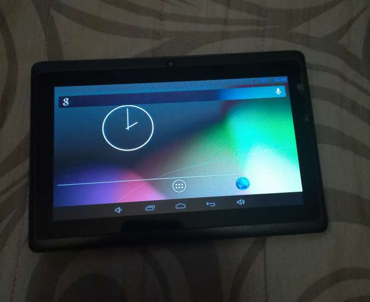 Imagen Tablet android 7