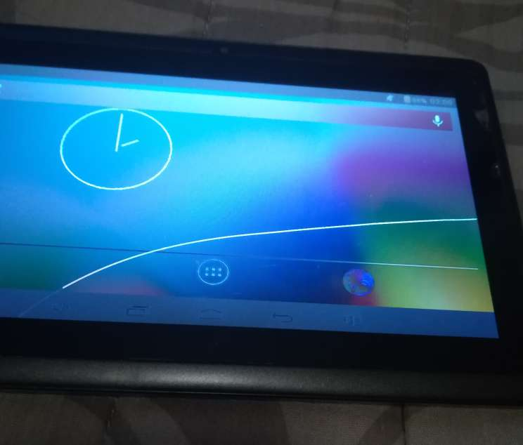 Imagen producto Tablet android 7