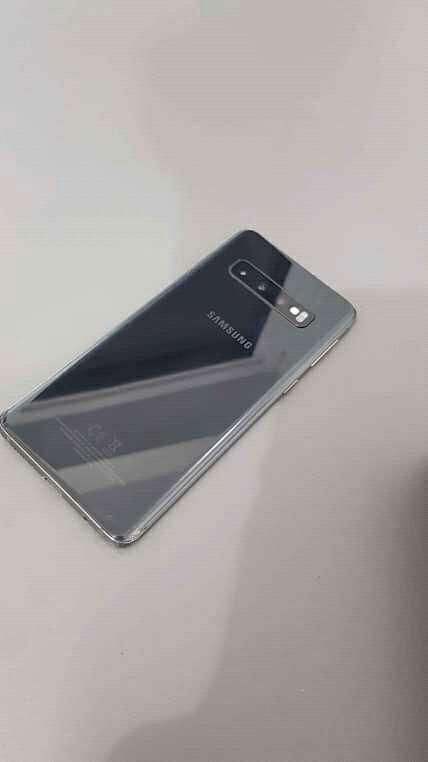 Imagen producto Smartphone Samsung Galaxy S10 3