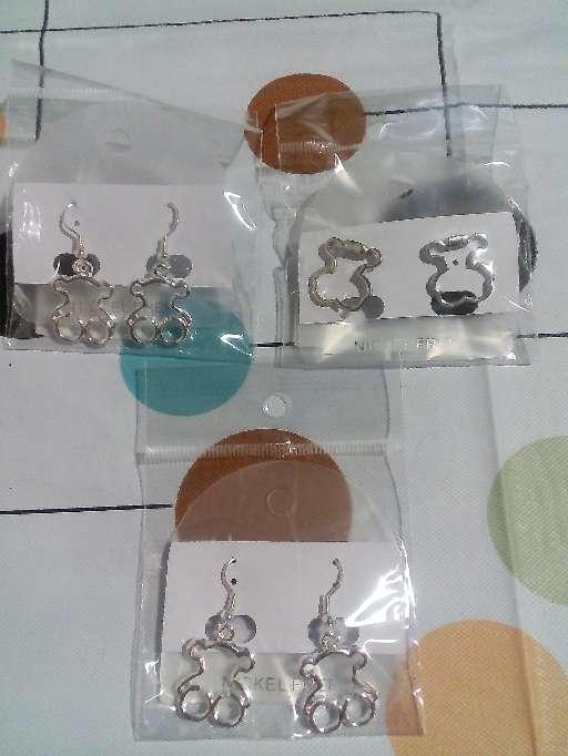 Imagen producto Último lote de 200 piezas tipo Tous 100€ 3