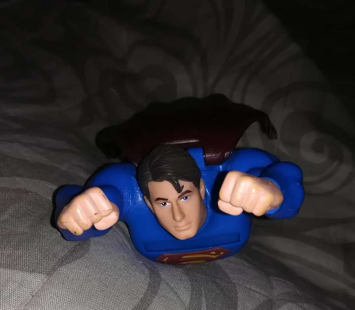 Imagen Superhéroe figura de acción Superman Returns