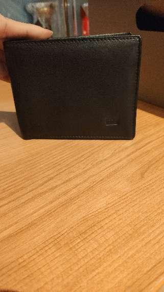 Imagen cartero billetera