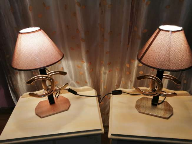 Imagen Lámparas de mesa