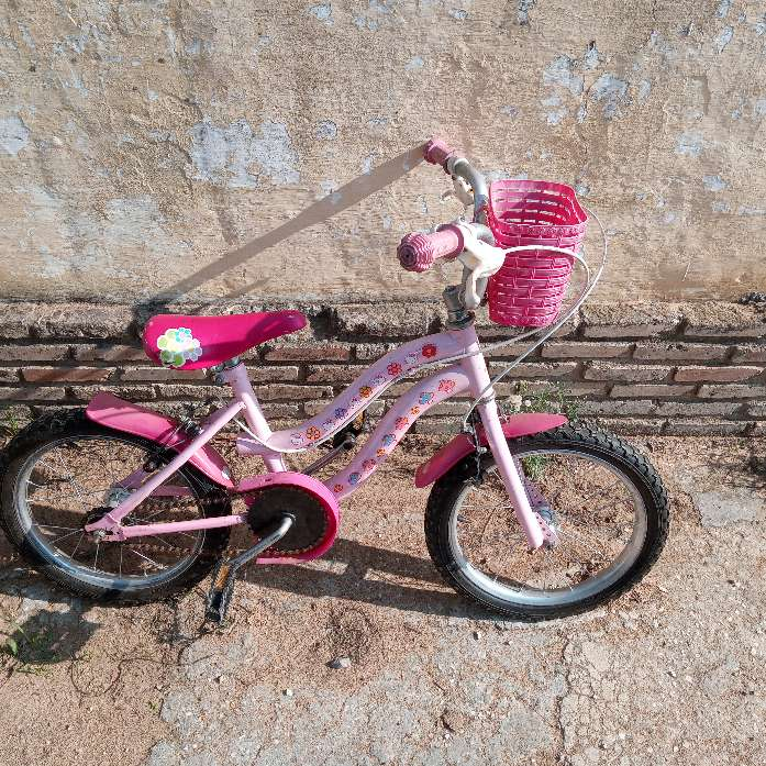 Imagen producto Bicicleta para niña 1