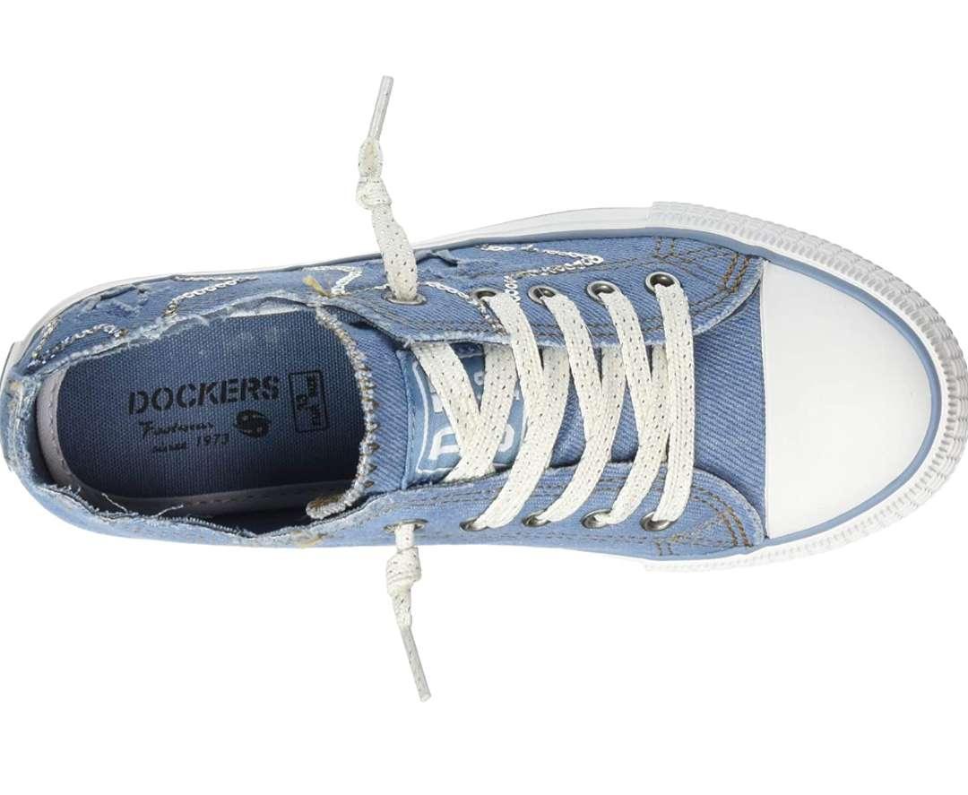 Imagen producto Sneakers Dockers by gerli (Levi's) 3