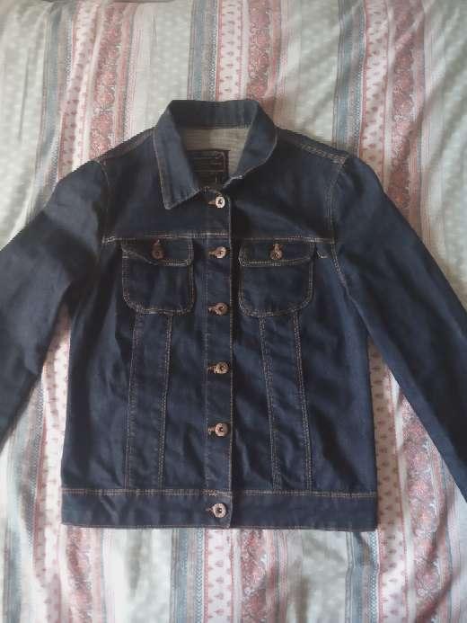 Imagen chaqueta zara niña