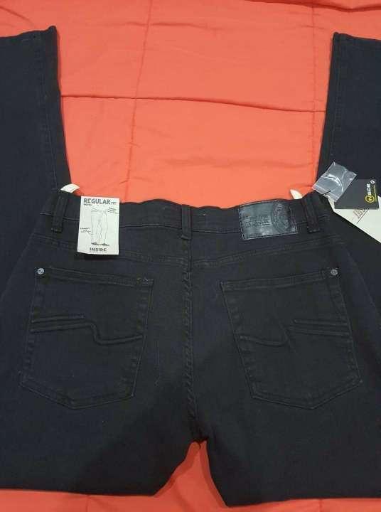 Imagen producto Pantalon chico negros 2