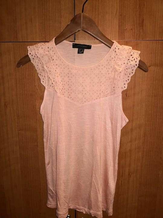 Imagen Camiseta color coral