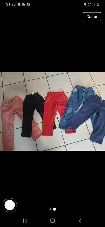 Imagen producto Lote de ropa niño 2