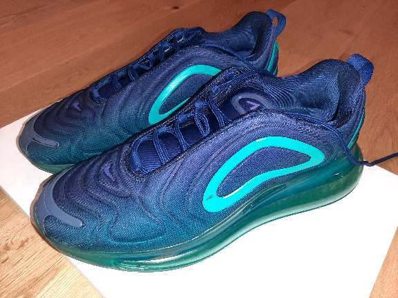 Imagen Men's Shoe Nike Air Max 720