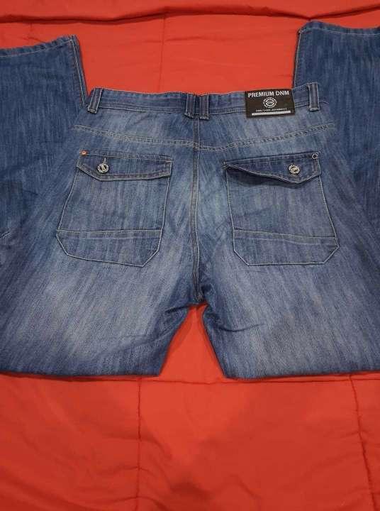 Imagen producto Pantalon vaquero 2