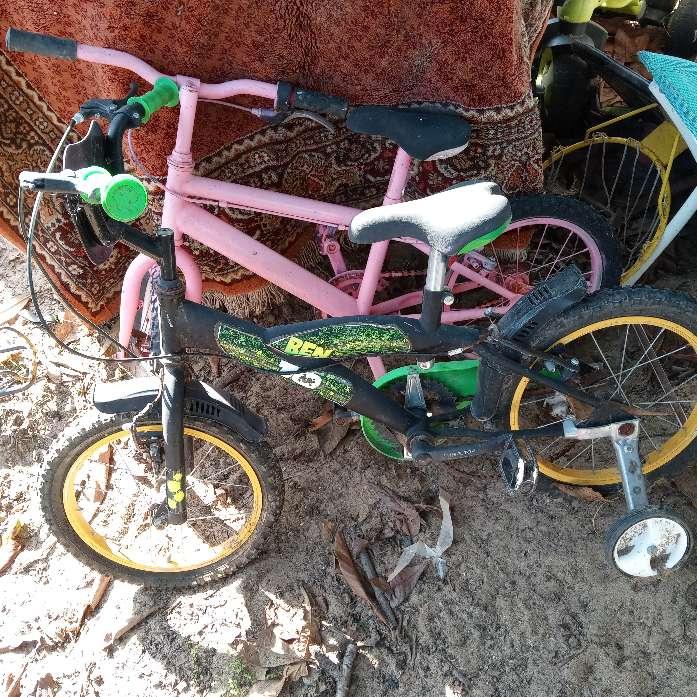 Imagen producto Para reparar bicletas 2 por solo 10€ 1