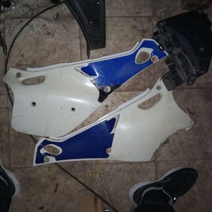 Imagen producto Yamaha yz250cc 2