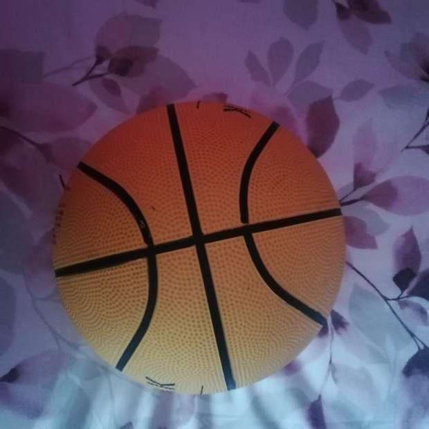Imagen Balón de baloncesto