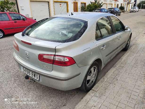 Imagen producto Renault laguna 1.9dci 120cv 3
