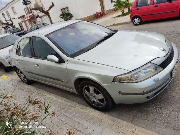 Imagen producto Renault laguna 1.9dci 120cv 4
