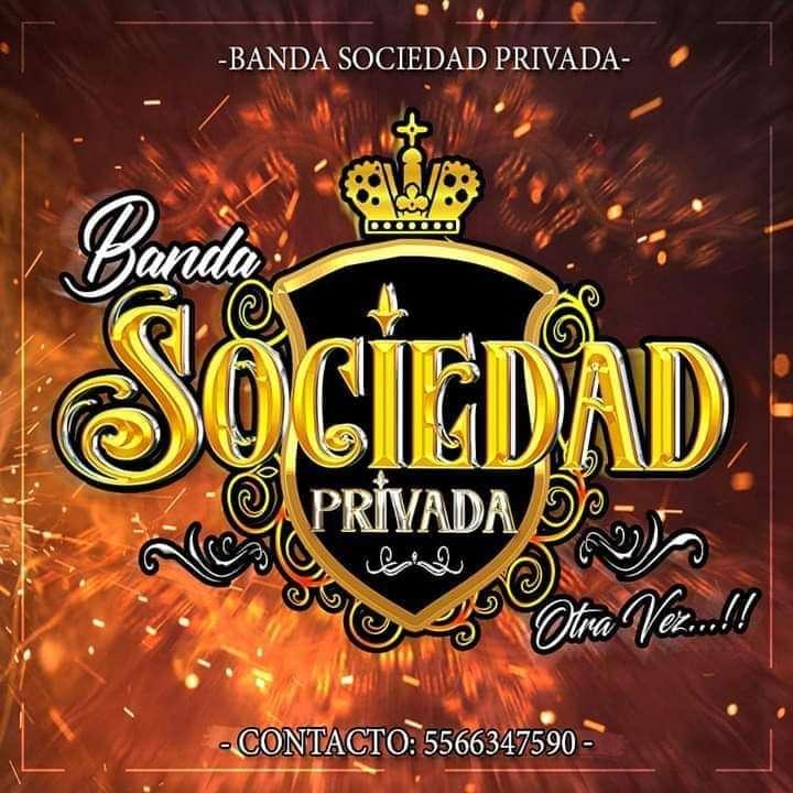 Imagen producto Banda sociedad privada  2