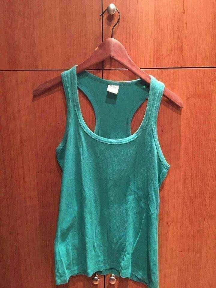 Imagen Camiseta verde