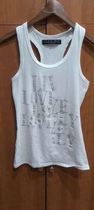 Imagen Camiseta M de Zara