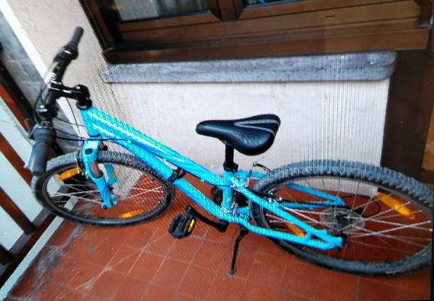 Imagen Bicicleta niña Specialaizer