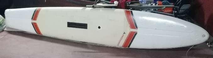 Imagen Tabla de surf