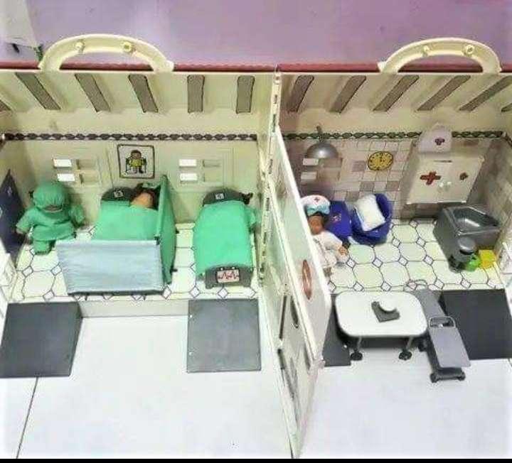 Imagen Hospital de las 3 mellizas