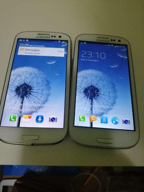 Imagen 2 Samsung galaxy s3