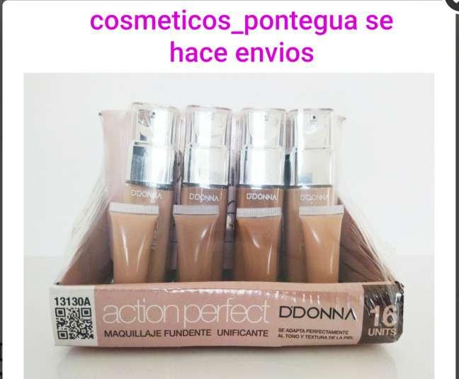 Imagen base maquillaje