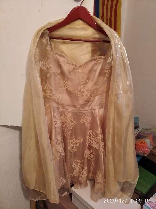 Imagen vestido para mujer talla M