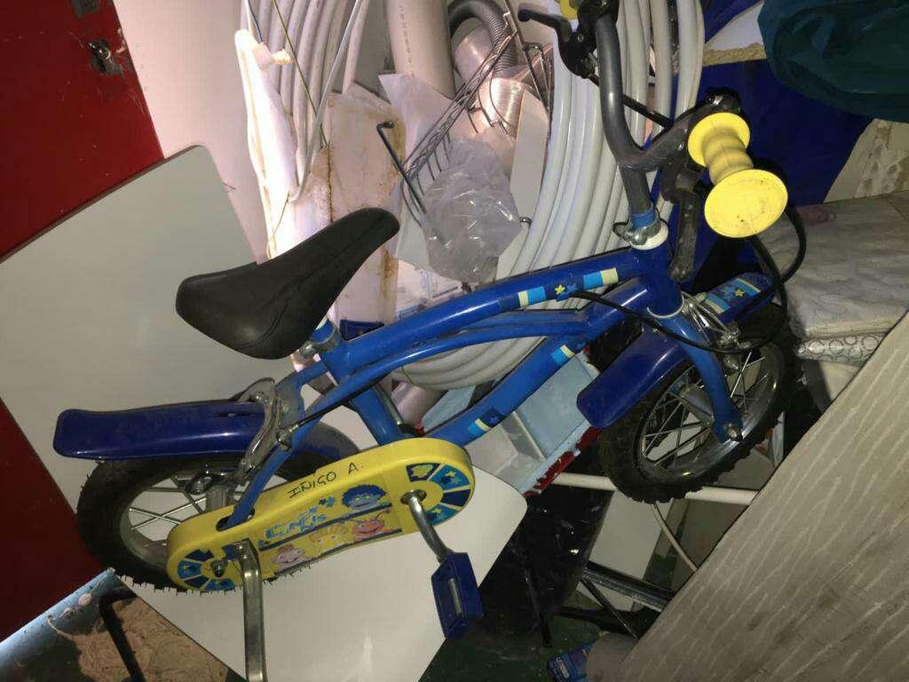 Imagen bicicleta 15 Euros