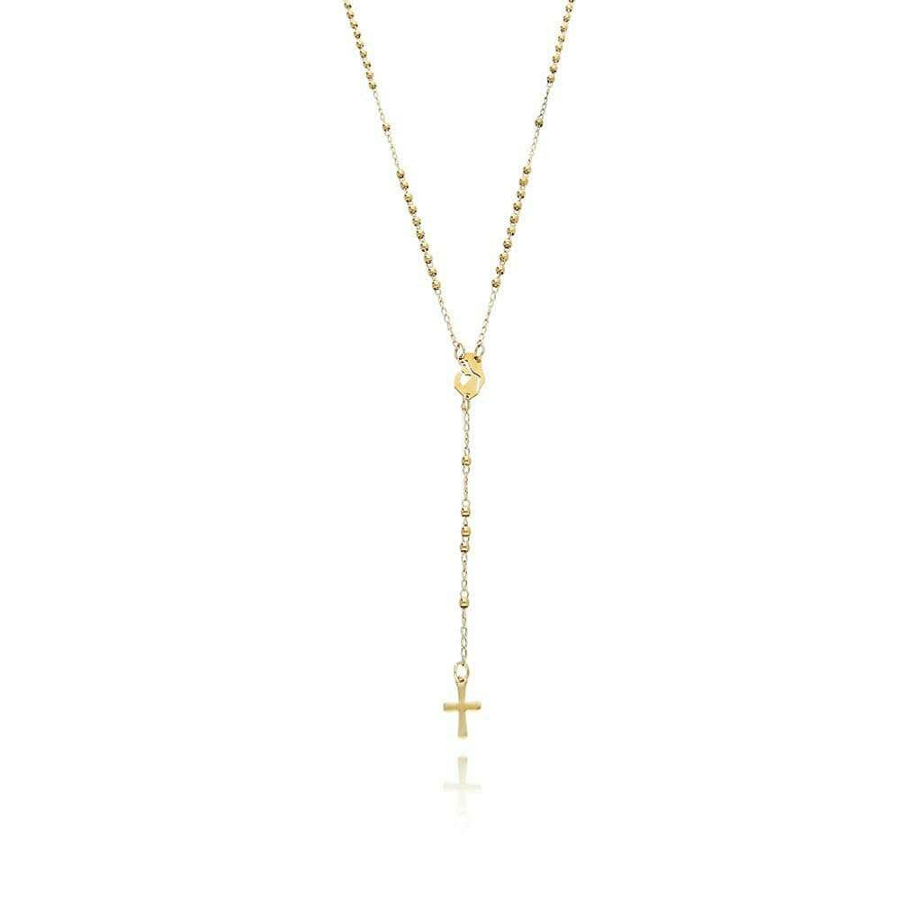 Imagen gargantilla rosario