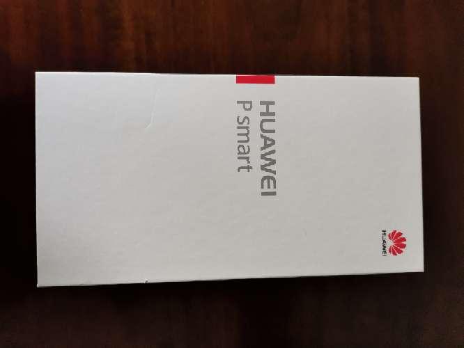 Imagen Huawei P smart 2018