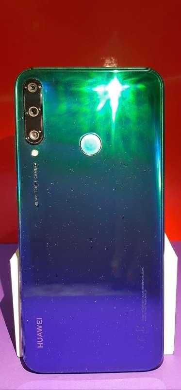 Imagen Huawei P40 Lite E