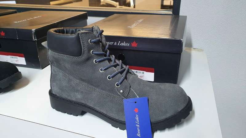Imagen producto Zapatos de invierno  6