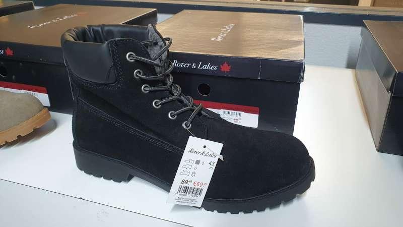Imagen producto Zapatos de invierno  5