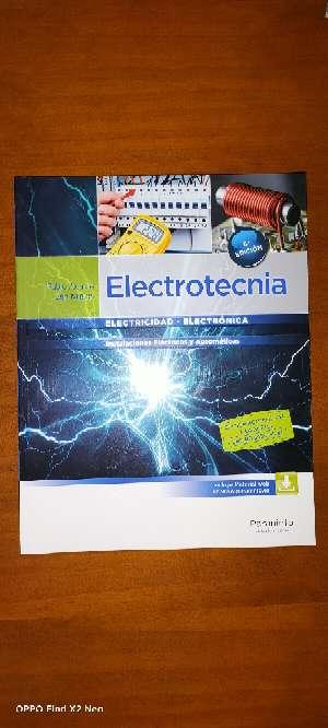 Imagen Electrotecnia