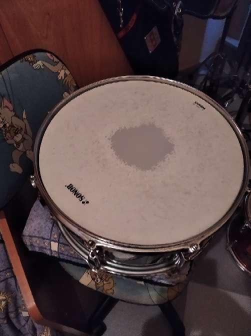 Imagen Intrumentos percusión