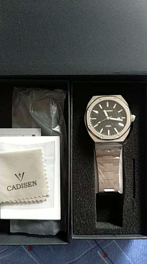 Imagen Reloj nueva