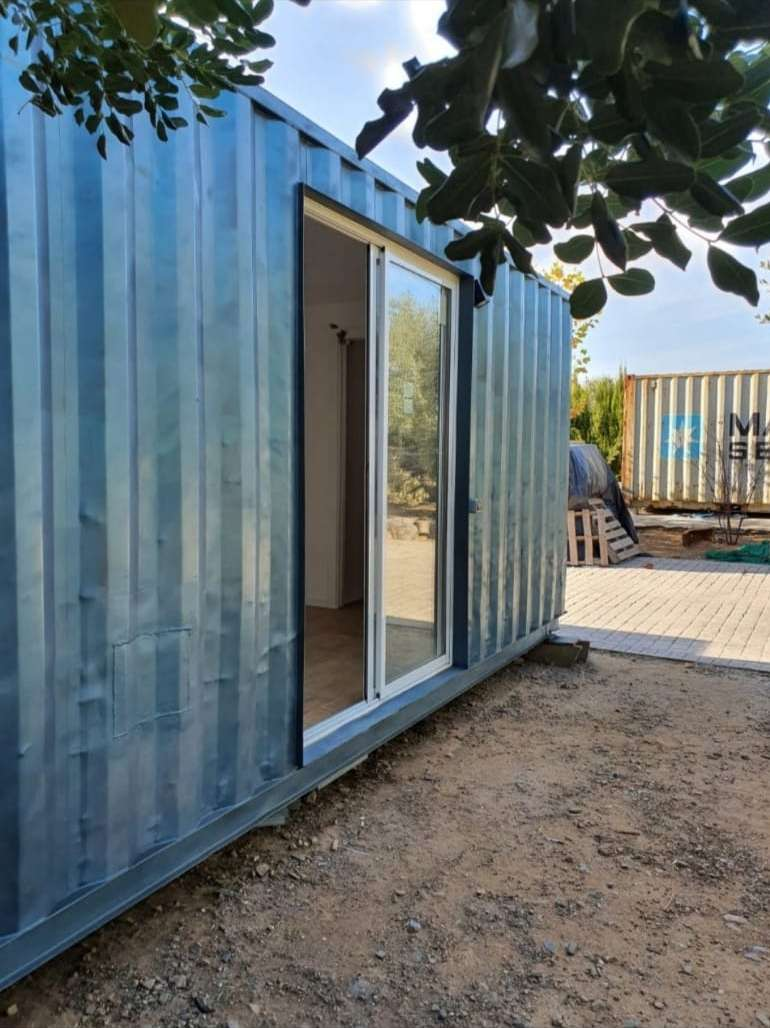 Imagen Casa móbil, prefabricada, contenedor, modular, container, mobile, móbil, rústica, estudio, vivienda