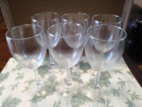 Imagen Six Wine cup